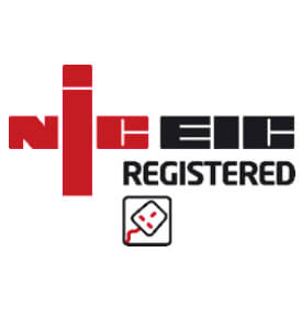 NIC EIC Accreditation